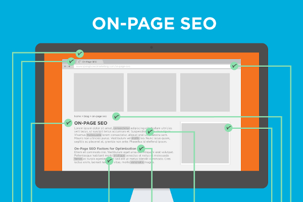 SEO-Onpage-Optimization
